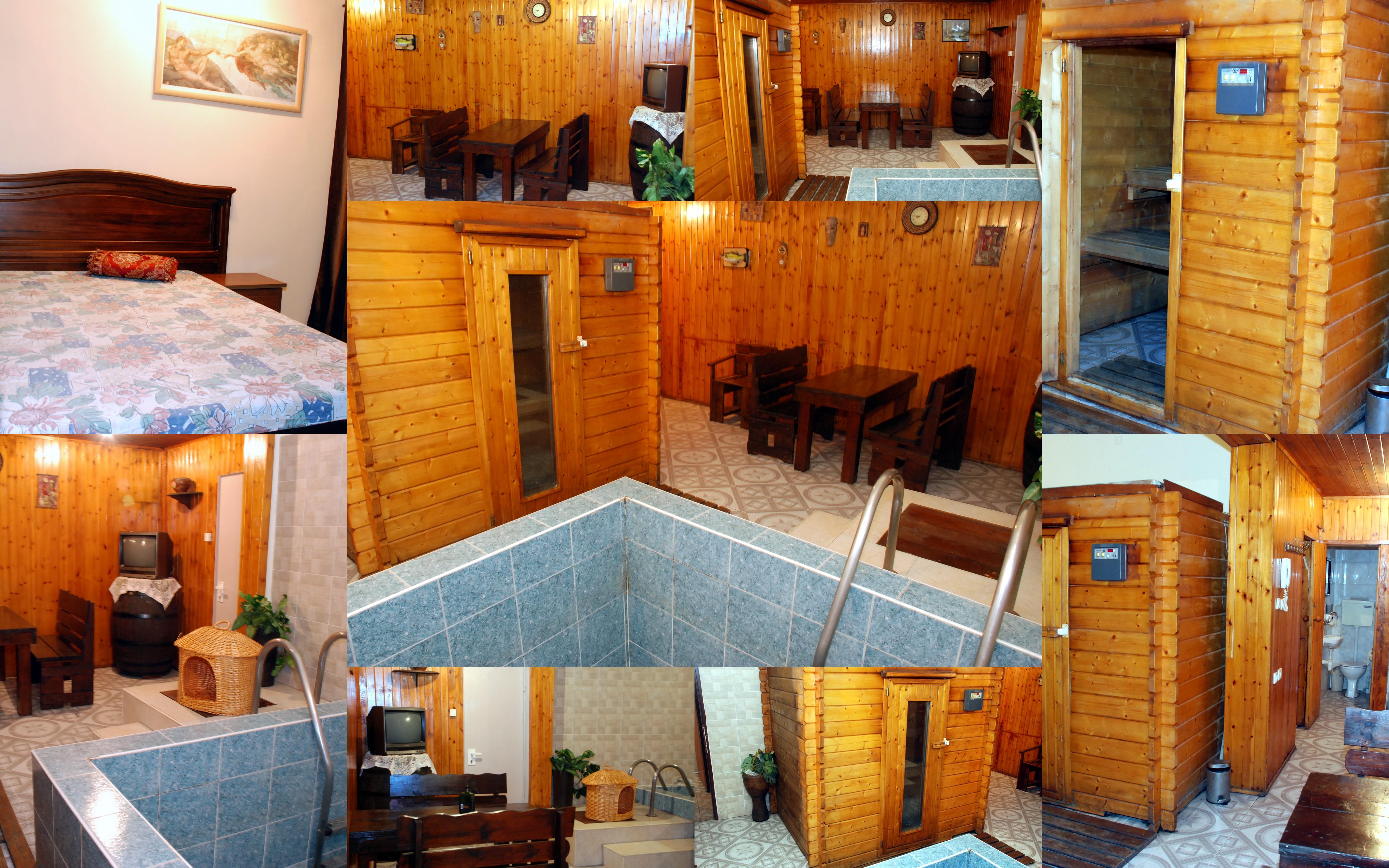 Частные вечеринки в бане 18 фотография